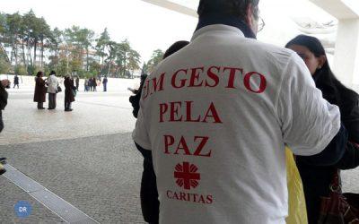 Semana da Cáritas rendeu à organização na Terceira cerca de 15 mil euros