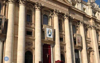 Papa defende Igreja «livre» e «pobre» para anunciar Misericórdia de Deus