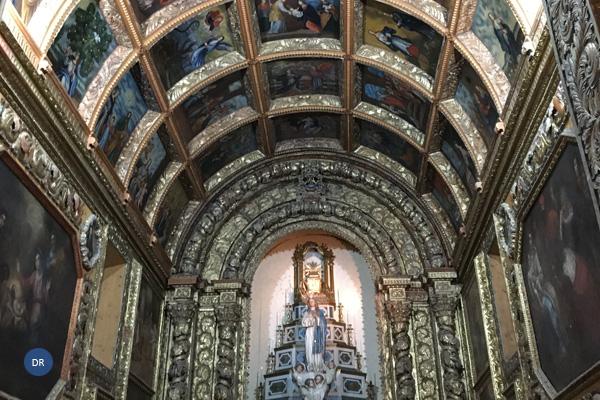 Santuário da Conceição honra padroeira de Portugal com nove dias de festa