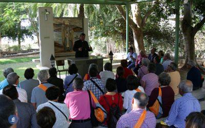 Serviço Diocesano Para a Mobilidade Humana organiza nova peregrinação à Terra Santa com diocesanos dos Açores