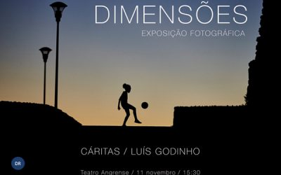 Cáritas da Terceira promove exposição associada a projeto de combate ao insucesso escolar
