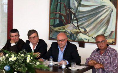 Jornalista do Diário Insular defende auto regulação como forma de garantir a liberdade de imprensa