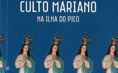 """Livro sobre """"Culto Mariano na ilha do Pico"""" associa-se à abertura do Ano Jubilar em Fátima"""