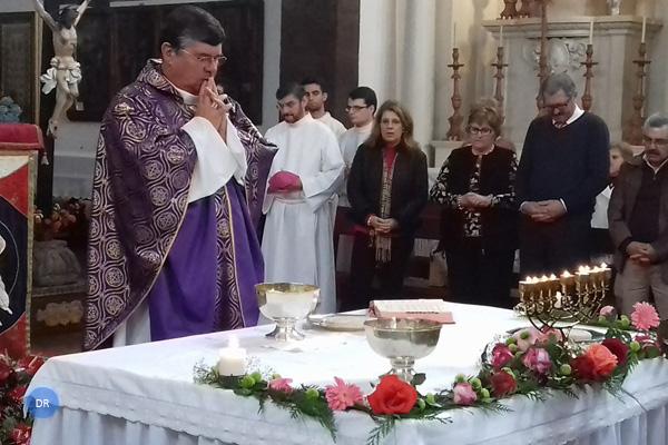 """""""Humanidade tem necessidade conversão pessoal e comunitária"""", diz Bispo de Angra"""