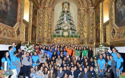 Pastoral Juvenil da Terceira organiza celebração natalícia