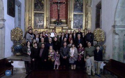 Festa da Sagrada Família celebrada na Graciosa