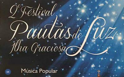 Graciosa acolhe II edição do festival Pautas de Luz