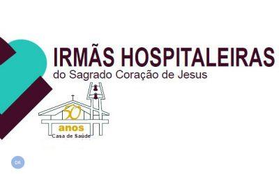 Irmãs hospitaleiras celebram 50 anos ao serviço da saúde mental nos Açores