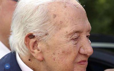 Mário Soares «defendeu o papel da Igreja em Portugal»