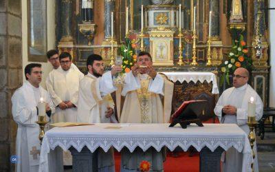 Seminário Celebra festa de São Tomás de Aquino
