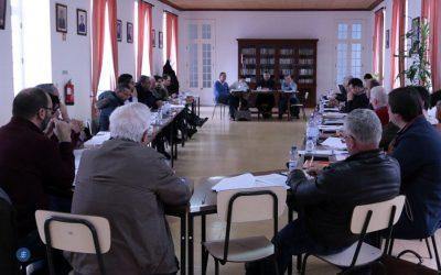 Diocese de Angra começa o ano com uma reunião antecipada do Conselho Presbiteral