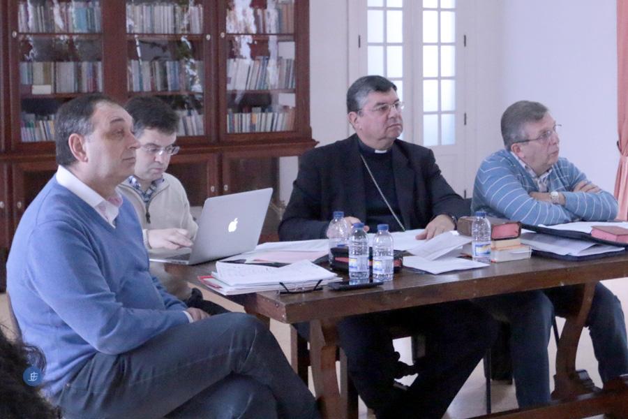 Próximo ano pastoral na diocese será dedicado à preparação do Sínodo diocesano