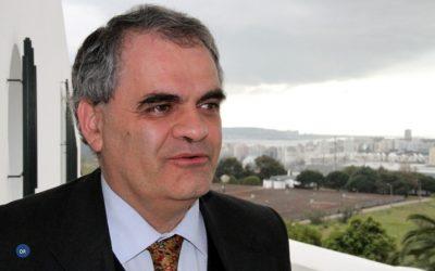 """""""É preciso estarmos atentos ao nacionalismo de exclusão"""", diz Pedro Vaz Patto"""