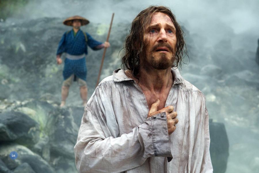 «Silêncio», de Martin Scorsese, chega a Portugal para recordar dramas da história missionária no Japão