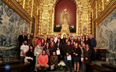 18 casais de noivos prepararam-se no Pico para o sacramento do matrimónio