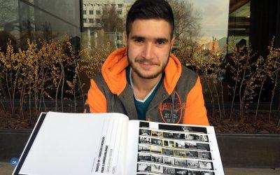 Fundação Calouste Gulbenkian conta história de jovem açoriano em livro