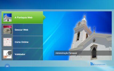Diocese de Angra aposta na informatização das paróquias e da Cúria diocesana