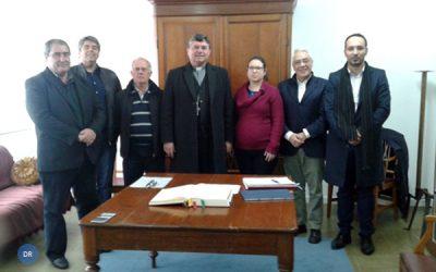 António Pedro Costa reconduzido na direção da Fundação Pia Diocesana Nossa Senhora das Mercês