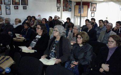 XII Jornadas Bíblicas da Ouvidoria do Pico