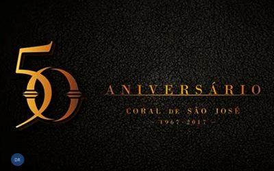 Coral de São José assinala 50º aniversário no próximo domingo