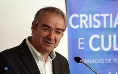 Cultura moderna promove confusão entre a ordem moral e a jurídica, diz Jorge Cunha