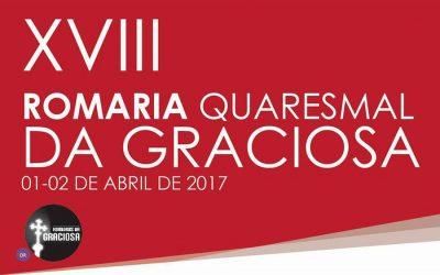 XVIII Romaria quaresmal da Graciosa sai para a volta à ilha entre 1  e 2 de abril