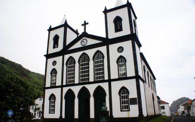 Novo Altar da Igreja Matriz da Santíssima Trindade das Lajes do Pico será dedicado em dia de bodas de ouro da igreja