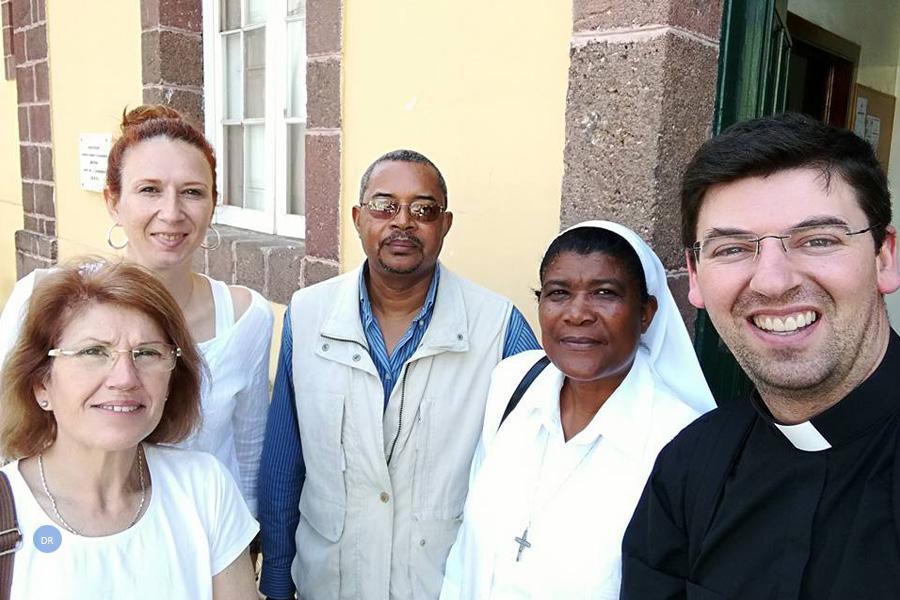 Paróquias do Pico promovem ação solidária com Cabo Verde