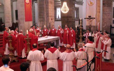 Exemplo do beato João Baptista Machado deve inspirar nova missão evangelizadora da igreja