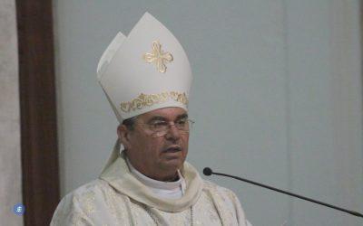 """Bispo de Angra quer sacerdotes que sejam """"o amparo dos mais pobres"""" e """"servidores de alegria"""""""
