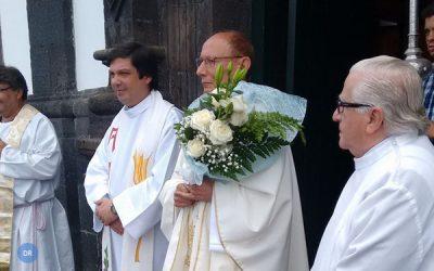 Ouvidoria da Graciosa homenageia Pe. António Machado Alves