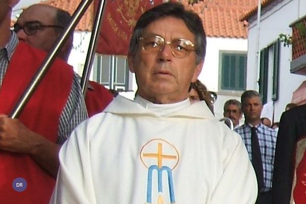 Faleceu o Pe. José Carlos Simplício
