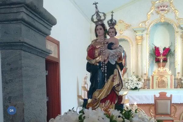 Graciosa honrou mais uma vez voto secular em e organizou festa da Vitória