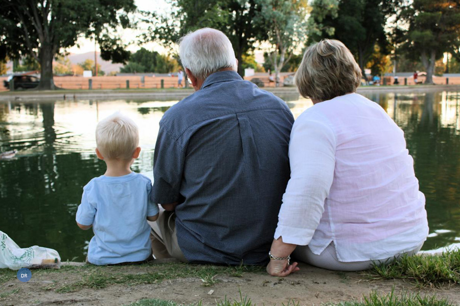 Igreja Católica assinala Dia dos Avós, «reserva sapiencial»