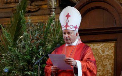 Bispo do Porto preside às Festas do Senhor Bom Jesus do Pico