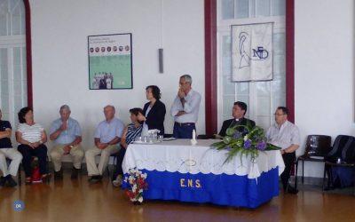 Equipas de Nossa Senhora reúnem nos Açores