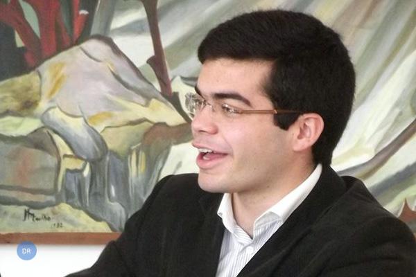 Diácono Jacob Vasconcelos vai ser ordenado este sábado na ilha das Flores