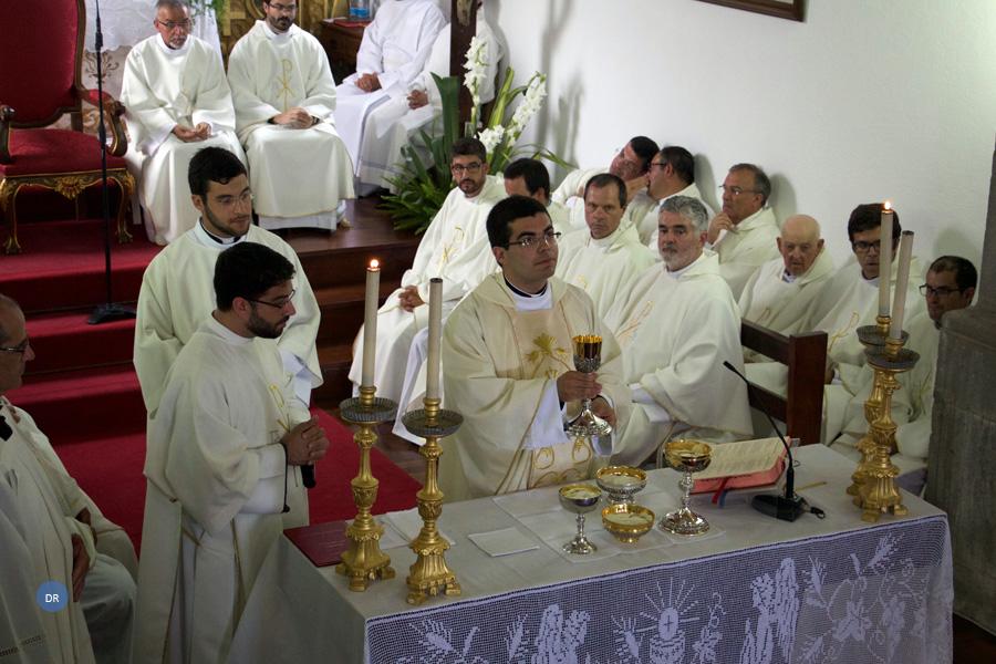 """A primeira prioridade da igreja deve ser o acolhimento de forma a fazer """"com que todos se sintam em casa"""""""
