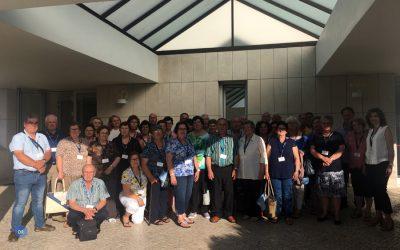 Secretariado diocesano do MMF leva peregrinos a Fátima