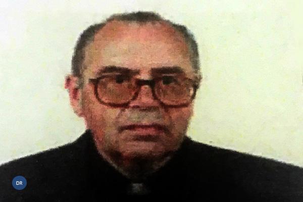 Faleceu o cónego José Gonçalves Gomes