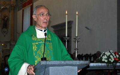 Paróquia de N. Srª da Graça celebra Bodas de Ouro do Pe. Manuel Silveira