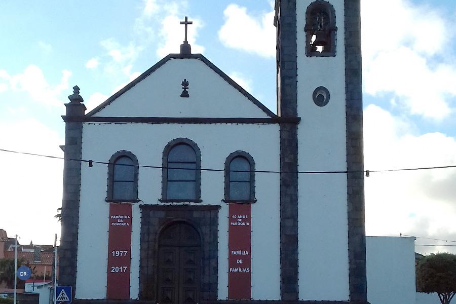 """Paróquia da Covoada assinala 40º aniversário com conferência """"Paróquia: uma casa para todos"""""""