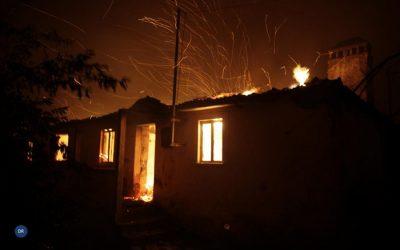 Incêndios alertam para a urgência de «conversão» dos «donos e senhores do mundo»