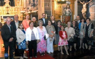 Centro de Apostolado de Oração da lagoa celebra 150 anos de existência