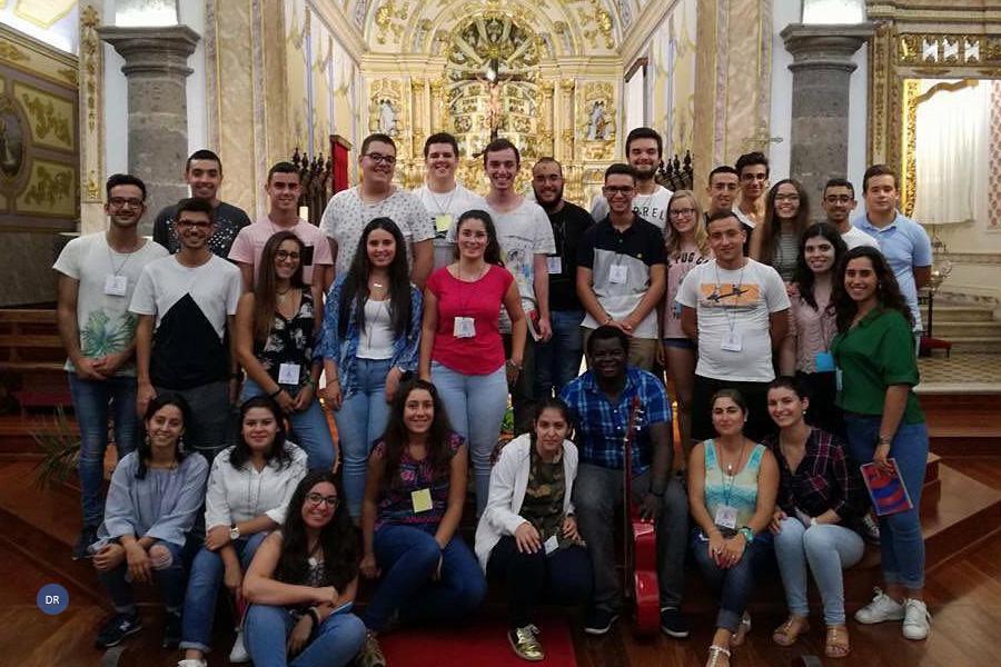 Encontro de Jovens Shalom debate o que é ser jovem em igreja