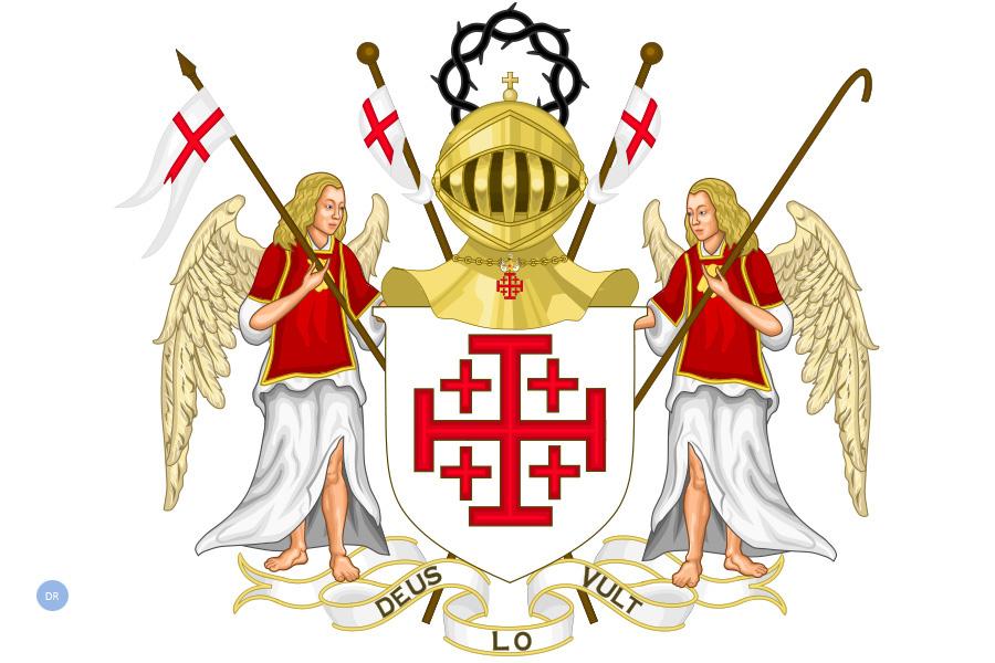 Ordem do Santo Sepulcro reforçada com presença açoriana