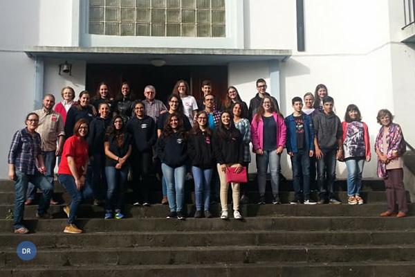 Cáritas da Ilha Terceira convida jovens para um encontro