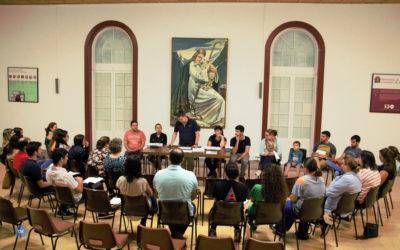Serviço Diocesano da pastoral juvenil da ilha Terceira define programa para o ano pastoral