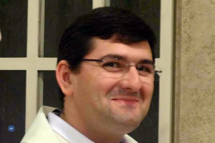 Sacerdote açoriano é o novo vice-reitor do Pontifício Colégio Português