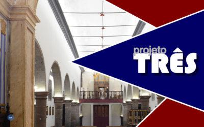 Dia dos Bens culturais da Igreja assinalado na Lagoa com lançamento do projecto Três